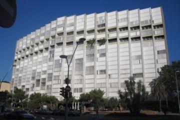 Edifico Estel: Pasado