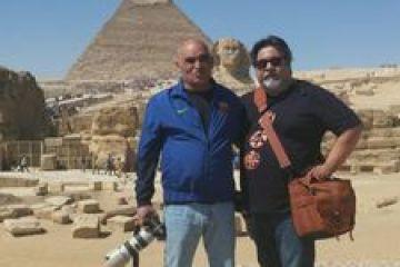 Marzo 2016 - Las aventuras de un Jordi en Egipto